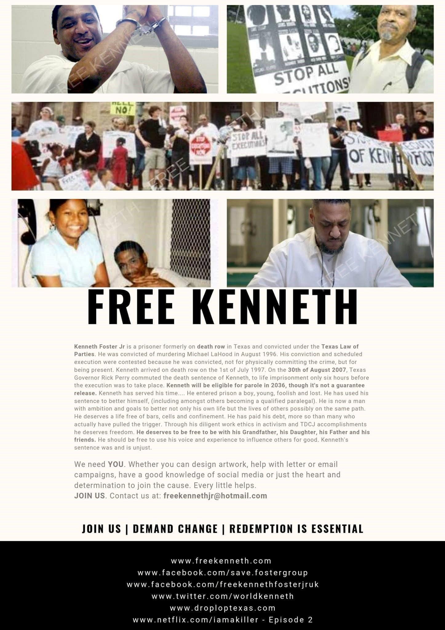 free kenneth