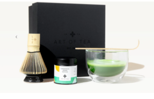 Art of Tea ceremonial set