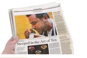 Art of Tea starter kit