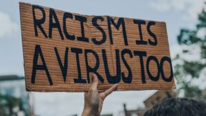 Racism in the American Prison System - You Will be Tested