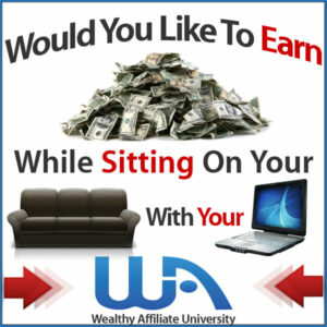 like to earn money from home?